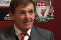 Kenny post-Man U press conf